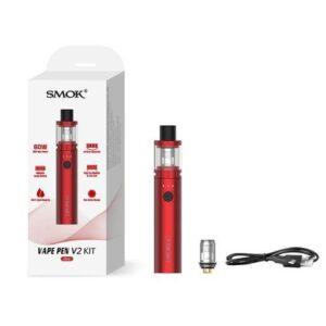 Smok Vape Pen V2 Kit - 7 Color