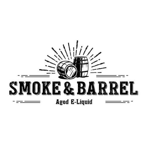 Smoke & Barrel E-Liquid - Sample Pack - 100ml / 0mg