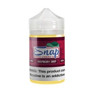 Snap Liquids - Raspberry Ice Tea - 60ml - 60ml / 0mg
