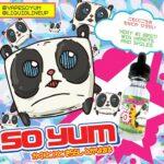 So Yum E-Liquids - Yoisho - 120ml - 120ml / 0mg