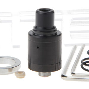 Speed Revolution Styled RDA Rebuildable Dripping Atomizer