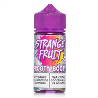 Strange Fruit Fruity Booty by Puff Labs E-Liquid