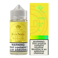 Strawberry Sours Kilo Sour Series E-Liquid