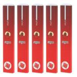 Sugoo 280mAh Disposable E-Cigarette (5-Pack)