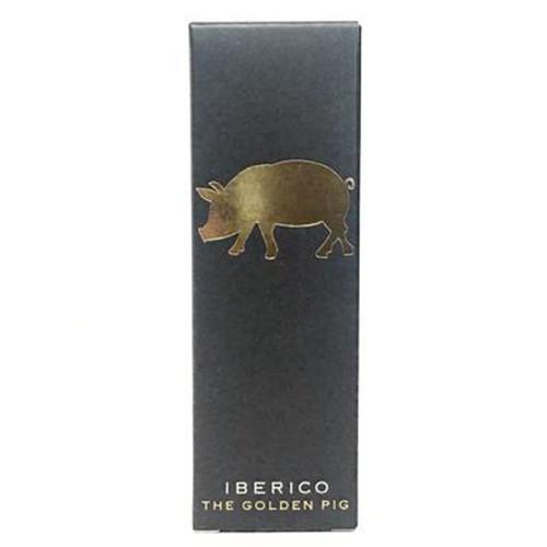 The Golden Pig E-Liquid - Iberico - 60ml - 60ml / 0mg