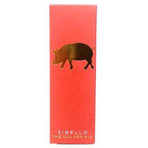 The Golden Pig E-Liquid - Zibello - 60ml - 60ml / 0mg