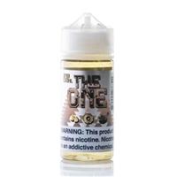 The One Marshmallow Milk by Beard Vape Co E-liquid