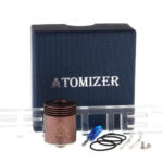 Tobh Atty V2.5 Styled RDA Rebuildable Dripping Atomizer