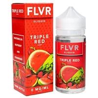 Triple Red by FLVR E-Liquid - 100ml