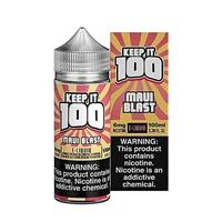Tropical Blast by Keep it 100 E-Liquid - 100ml