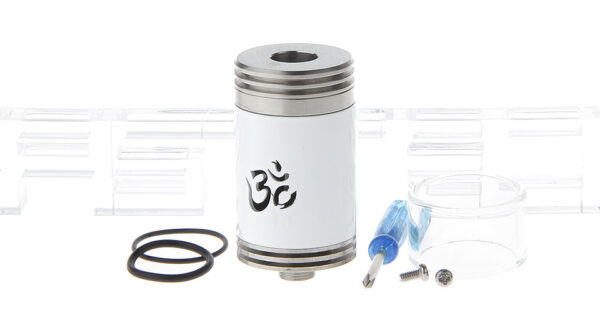 Turbo Styled RDA Rebuildable Dripping Atomizer