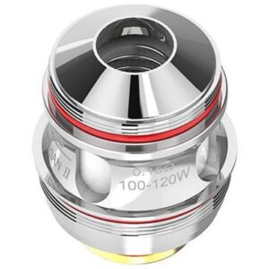 UWELL Valyrian II Replacement Coils 2-Pack - Quadruple 0.15