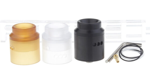 Ulton Kali Styled RDA Rebuildable Dripping Atomizer
