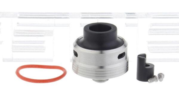 Ulton Tab Styled RDA Rebuildable Dripping Atomizer
