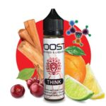 VOOST Fortified E-Liquids - Think - 60ml / 0mg