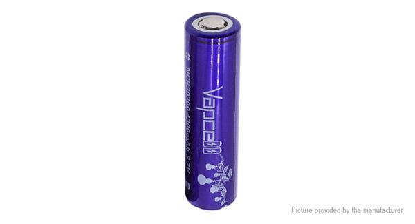 Vapcell NCR 20700 3.7V 4200mAh Rechargeable Li-ion Battery