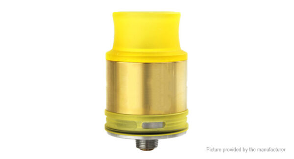 Vape Breed Atty 24 Styled RDA Rebuildable Dripping Atomizer