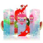 Vape Heads Sour E-Liquids - Wutamelon ICE - 120ml / 0mg