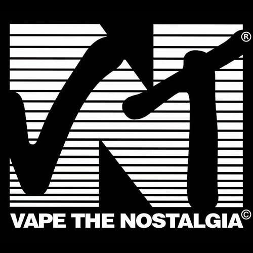 Vape The Nostalgia E-Liquid - Sample Pack - 60ml / 0mg