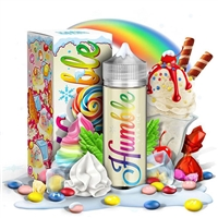 Vape the Rainbow VTR Ice E-Liquid by Humble