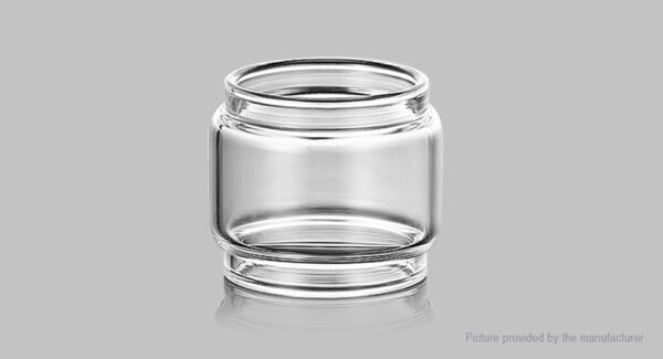 VapeSMOD Replacement Glass Tank for SMOK TFV12 Baby Prince Clearomizer