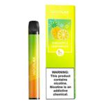 VaporLAX Mate - Disposable Vape Device - Pineapple Lemonade - Single / 50mg