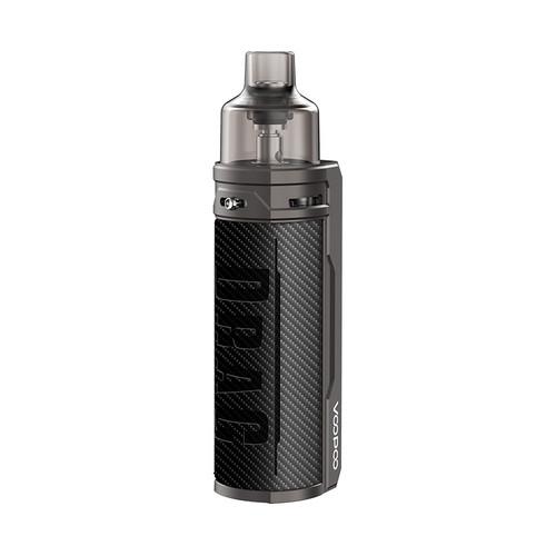 Voopoo DRAG S Mod Pod Kit - Carbon Fiber