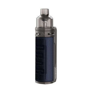Voopoo DRAG S Mod Pod Kit - Galaxy Blue