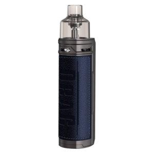 Voopoo DRAG X Mod Pod Kit - Galaxy Blue