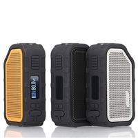 Wismec Active 80W Box Mod With Bluetooth Speaker