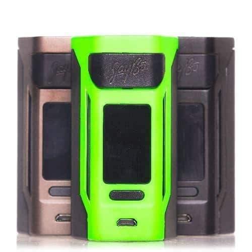Wismec X Jaybo Reuleaux RX2 200w TC Box Mod