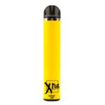 XTRA - Disposable Vape Device - Fantasy Love (Pineapple Lemonade) - Single / 50mg