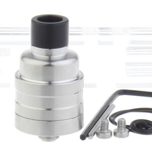 YFTK Duetto Reborn Styled RDA Rebuildable Dripping Atomizer