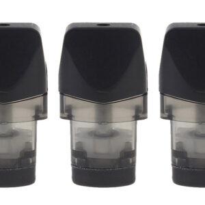 ZK-Vape BZ Replacement Pod Cartridge (3-Pack)