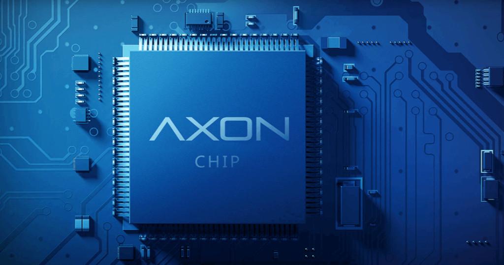 Vaporesso Gen S chip image