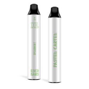 Esco Bars XXL - Disposable Vape Device - Spearmint - Single / 50mg