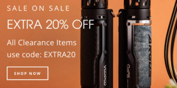 Extra 20 OFF all sale items-Max-Quality image