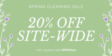 Spring Cleaning Sale-Max-Quality image