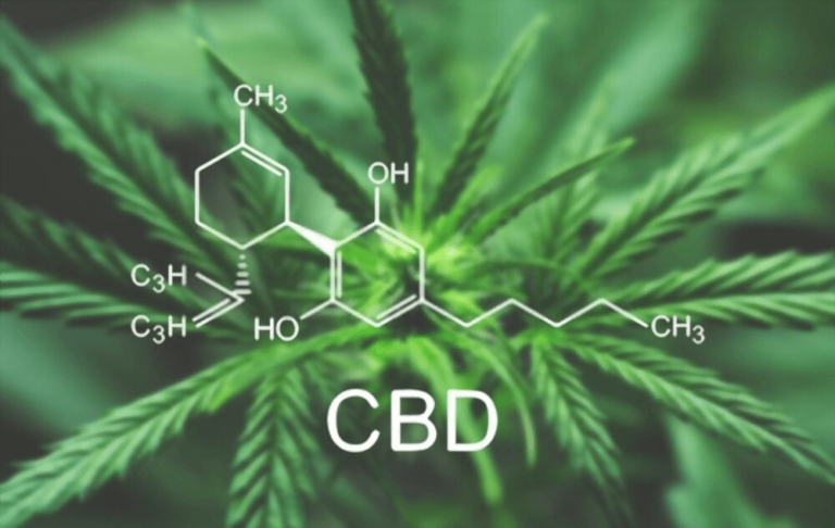 What is CBD image