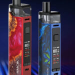 SMOK RPM80 and RPM80 Pro-Max-Quality image