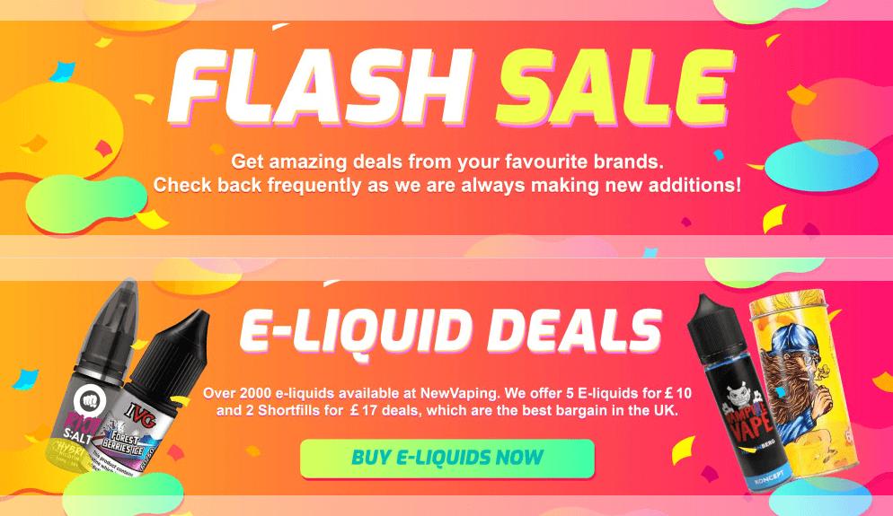 flash sale image
