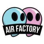 Air Factory Air Stix - Disposable Vape Device - Aloha Strawberry - Single / 50mg