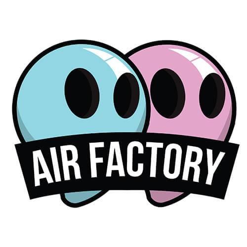 Air Factory Air Stix - Disposable Vape Device - Peach Passion - Single / 50mg