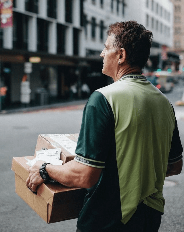 Same-Day Delivery image