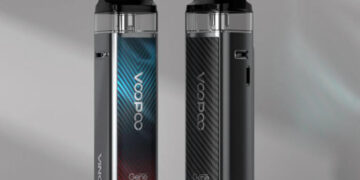 VOOPOO VINCI 2 50W Kit Review-Max-Quality image