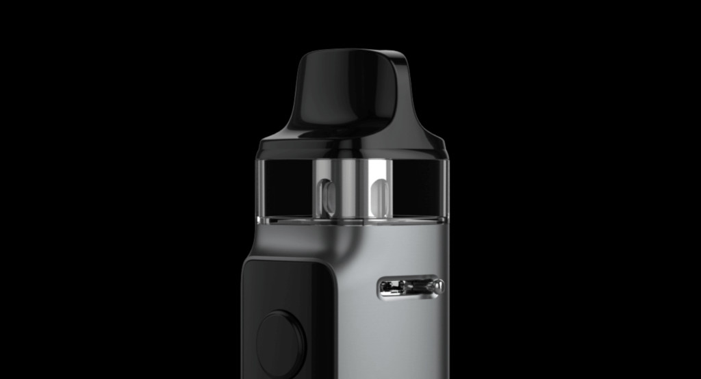 VOOPOO VINCI X 2 80W Kit coil and flavor image