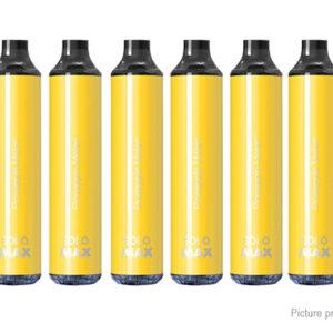 10PCS Authentic Vapeman Solo Max 800mAh Disposable E-Cigarette