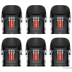 10PCS Authentic Vaporesso Luxe Q Replacement Pod Cartridge