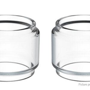2PCS Authentic Horizon Sakerz Sub Ohm Tank Replacement Glass Tank Tube