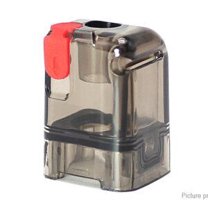 Authentic DEJAVU Pocket Replacement Empty Pod Cartridge Tank
